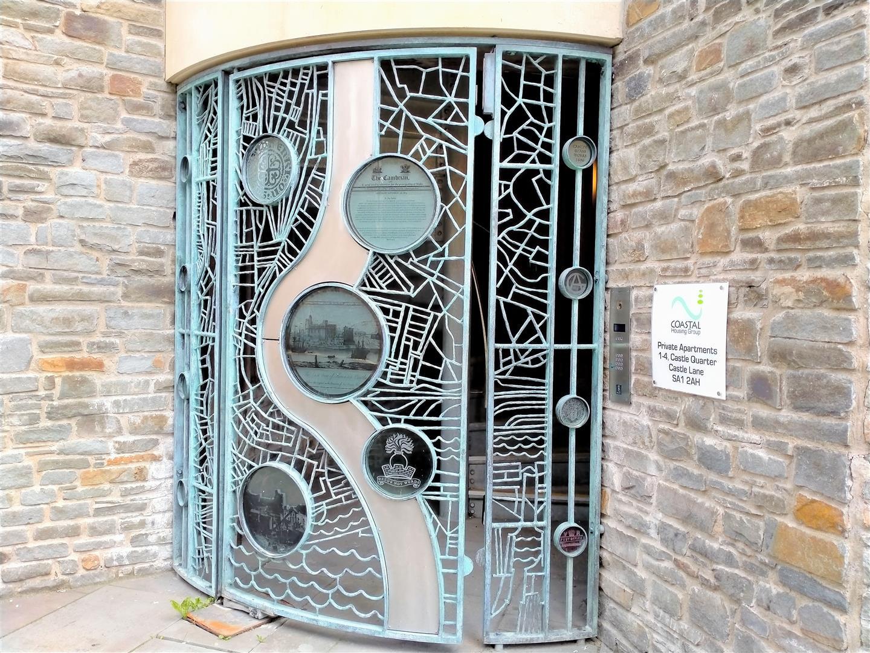 Castle Quarter, Castle Lane, Swansea, SA1 2AH